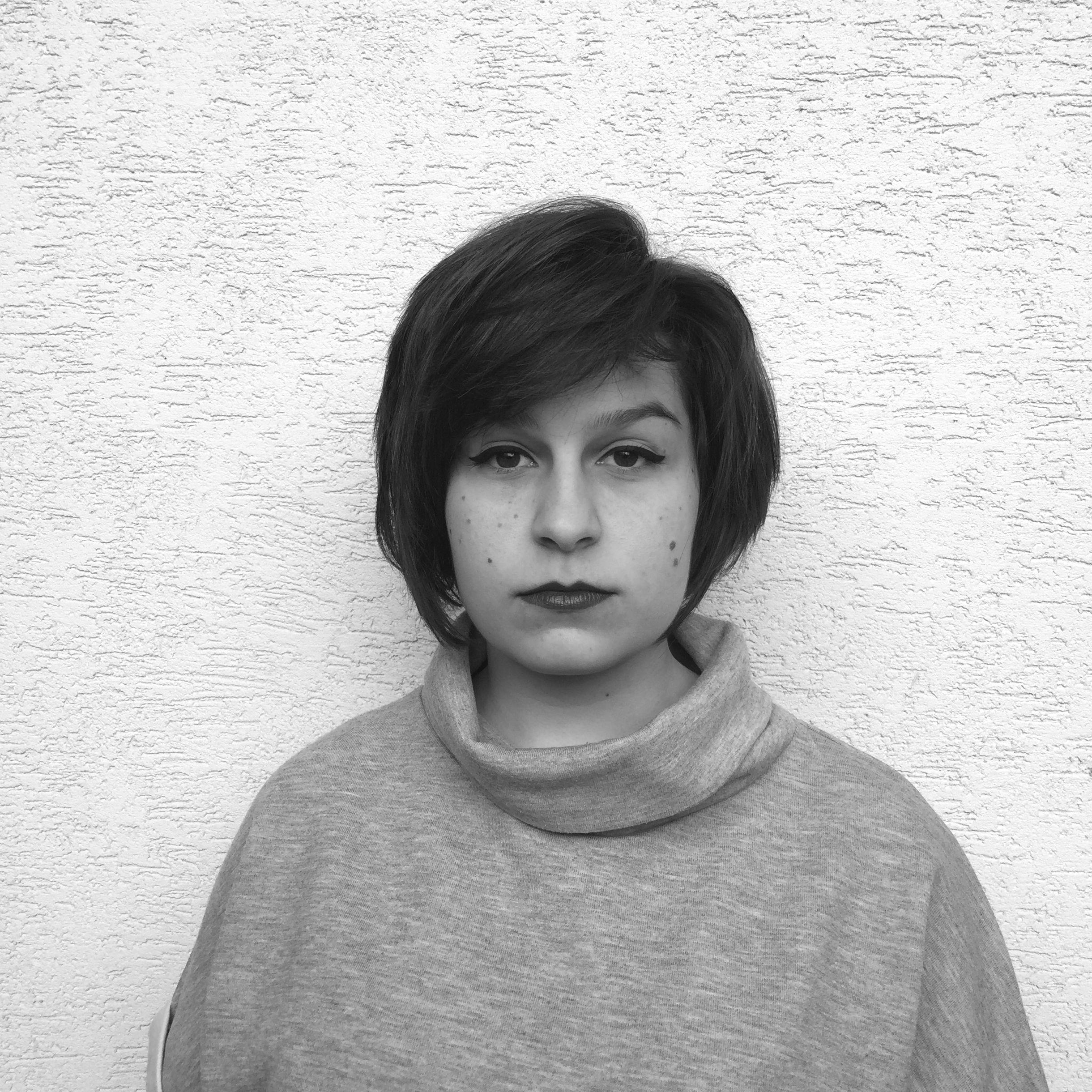 Dorottya Tibori